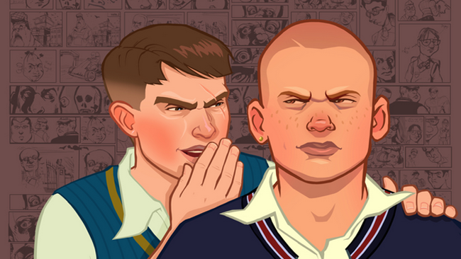 bully-game